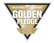 Golden Pledge logo